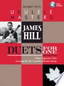 Jumpin  Jim s Ukulele Masters  James Hill