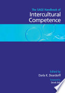 The SAGE Handbook of Intercultural Competence