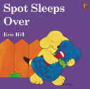 Spot Sleeps Over Book
