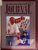 Law Institute Journal