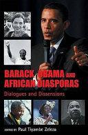 Barack Obama and African Diasporas