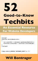 52 Good-to-Know Techbits