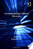 Accommodating Cultural Diversity Book