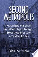 Second Metropolis