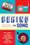 Behind the Song Pdf/ePub eBook