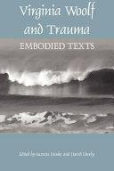Virginia Woolf and Trauma