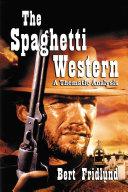 The Spaghetti Western