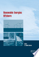 Renewable Energies Offshore Book PDF
