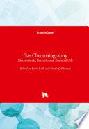 Gas Chromatography Book
