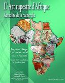 Pdf L'Art rupestre d'Afrique Telecharger