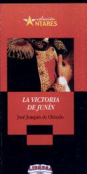 VICTORIA DE JUNIN, LA 2a., ed.