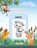 How to Draw 50 Animals for Kids
