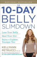 The 10-Day Belly Slimdown [Pdf/ePub] eBook