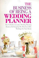 The Business of Being a Wedding Planner
