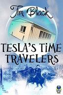 Tesla's Time Travelers Pdf/ePub eBook