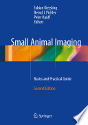 Small Animal Imaging Book