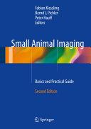 Small Animal Imaging Pdf/ePub eBook