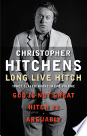 Long Live Hitch Book
