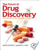 The Future of Drug Discovery Book