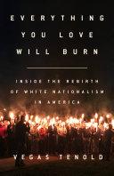 Everything You Love Will Burn Pdf/ePub eBook