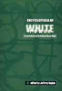 Encyclopedia of White Power ebook