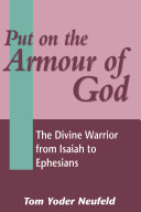Put on the Armour of God Pdf/ePub eBook