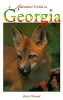 Adventure Guide to Georgia