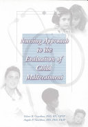 Nursing Approach to the Evaluation of Child Maltreatment Book