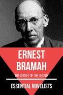 Essential Novelists - Ernest Bramah [Pdf/ePub] eBook