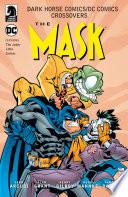 Dark Horse Comics DC Comics  Mask