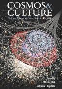 Cosmos   Culture  Cultural Evolution in a Cosmic Context