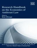 Research Handbook on the Economics of Antitrust Law [Pdf/ePub] eBook