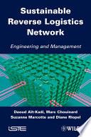 Sustainable Reverse Logistics Network