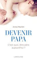 Devenir papa Pdf/ePub eBook