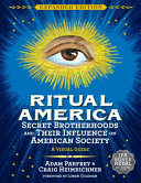 Ritual America    Expanded Edition