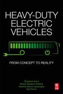 Heavy-Duty Electric Vehicles