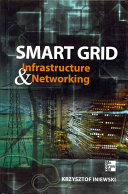 Smart Grid Infrastructure Networking Book PDF