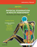 Jarvis S Physical Examination And Health Assessment Laboratory Manual Epub3 Epub