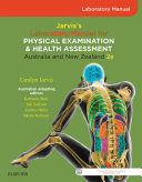Jarvis s Physical Examination and Health Assessment Laboratory Manual  Epub3 Epub