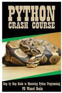 Python Crash Course