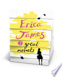 Erica James   Seven Great Novels