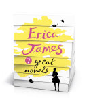 Erica James - Seven Great Novels Pdf/ePub eBook