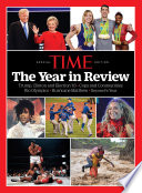 Time A Year In Review 2016