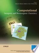 Computational Inorganic and Bioinorganic Chemistry Book