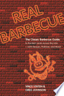 Real Barbecue Book PDF