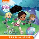 The Great Egg Race (Nella the Princess Knight)