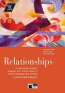 Relationships. Con audiolibro. CD Audio