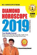DIAMOND HOROSCOPE GEMINI 2019 [Pdf/ePub] eBook