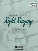 The Choral Approach To Sight Singing Book