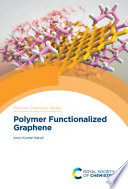 Polymer Functionalized Graphene Book